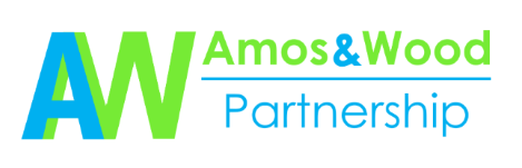 Amos and Wood Partnership logo 2