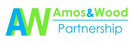 Amos and Wood Partnership logo 2