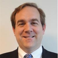 Bradley Honan, CEO of KRC Research