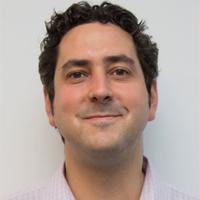 Derek Ricker, SVP, KRC Research