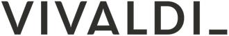 VIVALDI_ logo