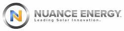 Nuance Energy Logo