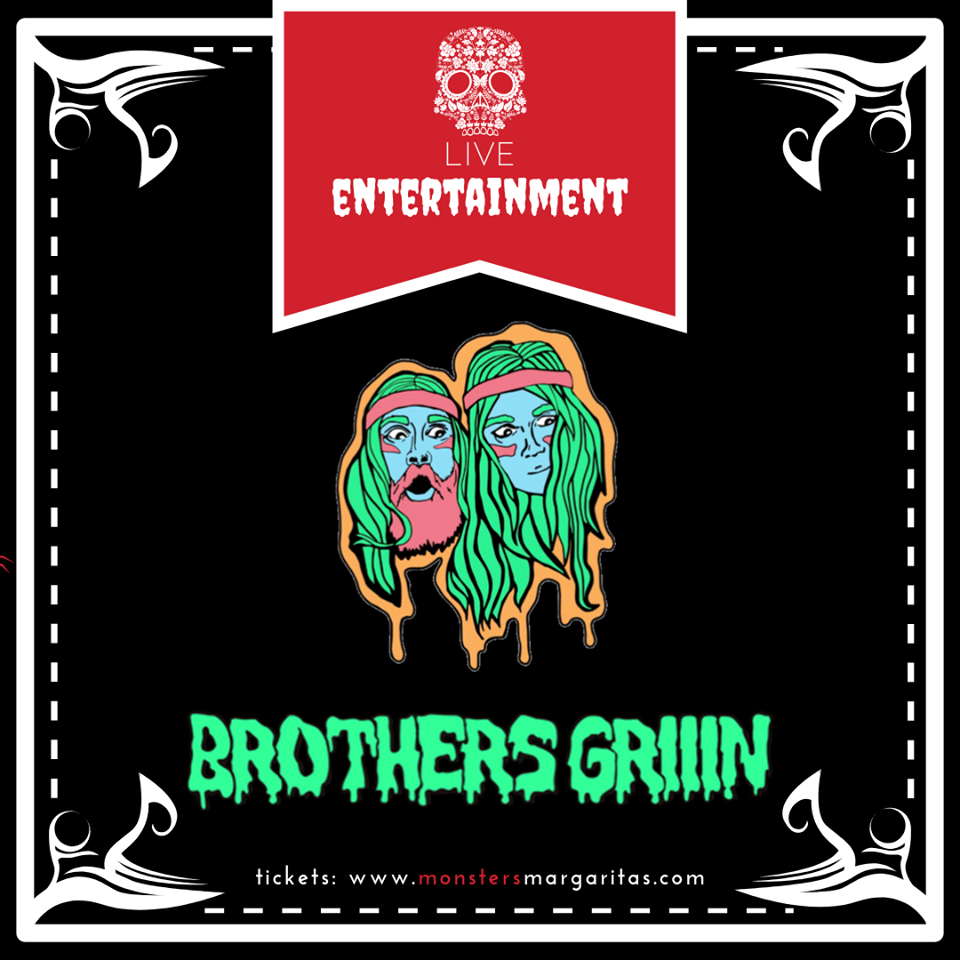 Brothers Griiin