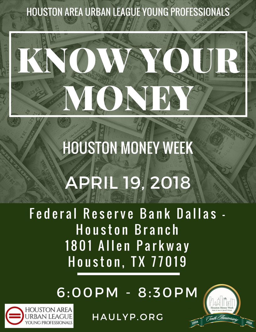 Know Your Money 2018