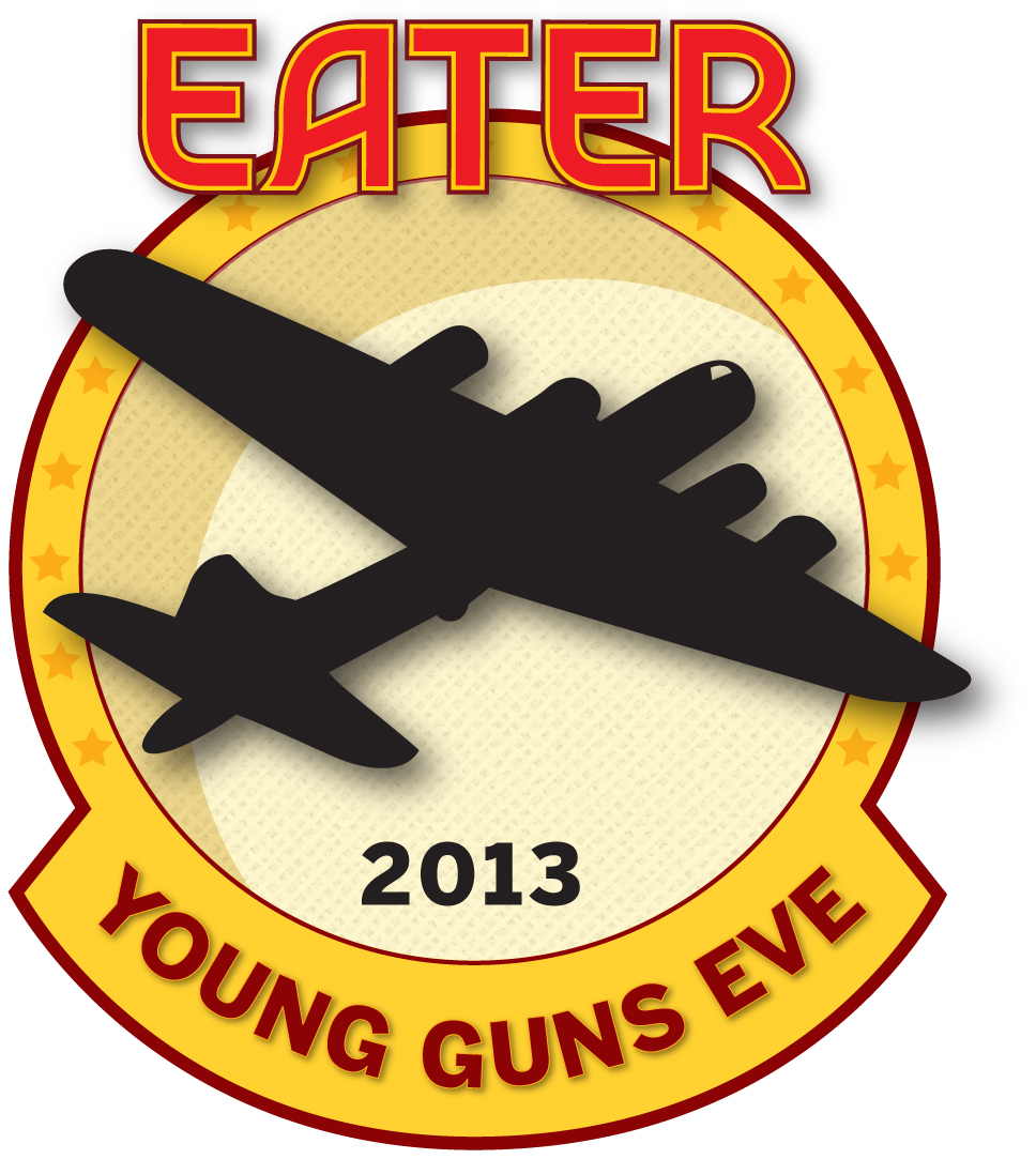 Eater Young Guns Eve
