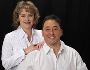 Chad and Jill Statham, Diamond Associates
