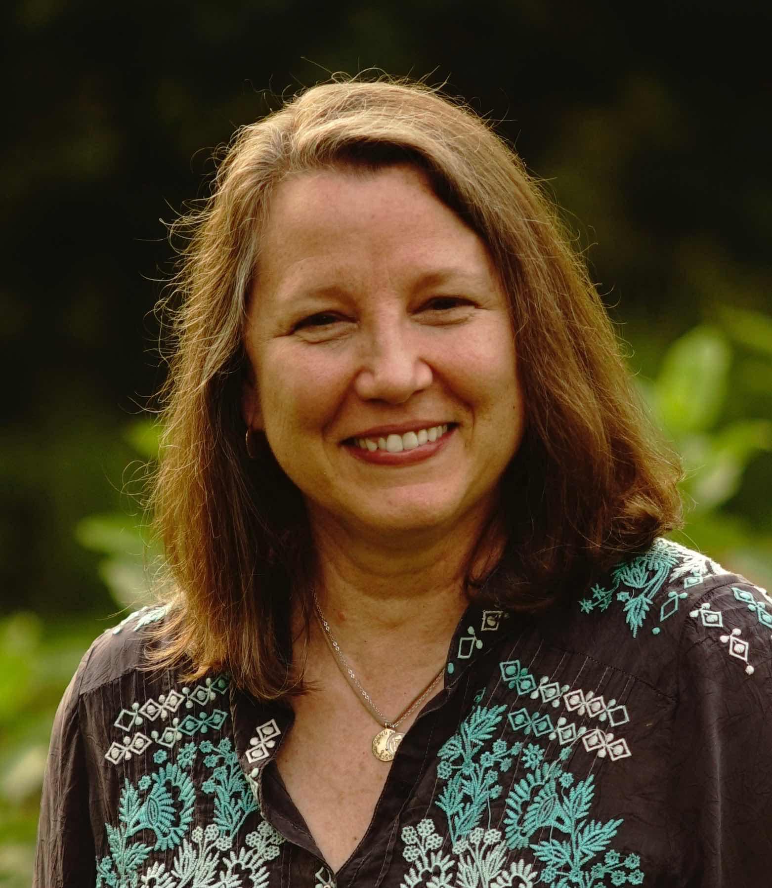 Marcy Vaughn