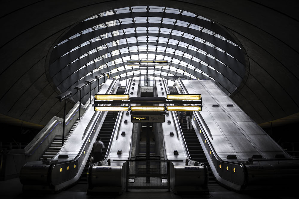 London Photo Walks - Full Day Tour - Canary Wharf
