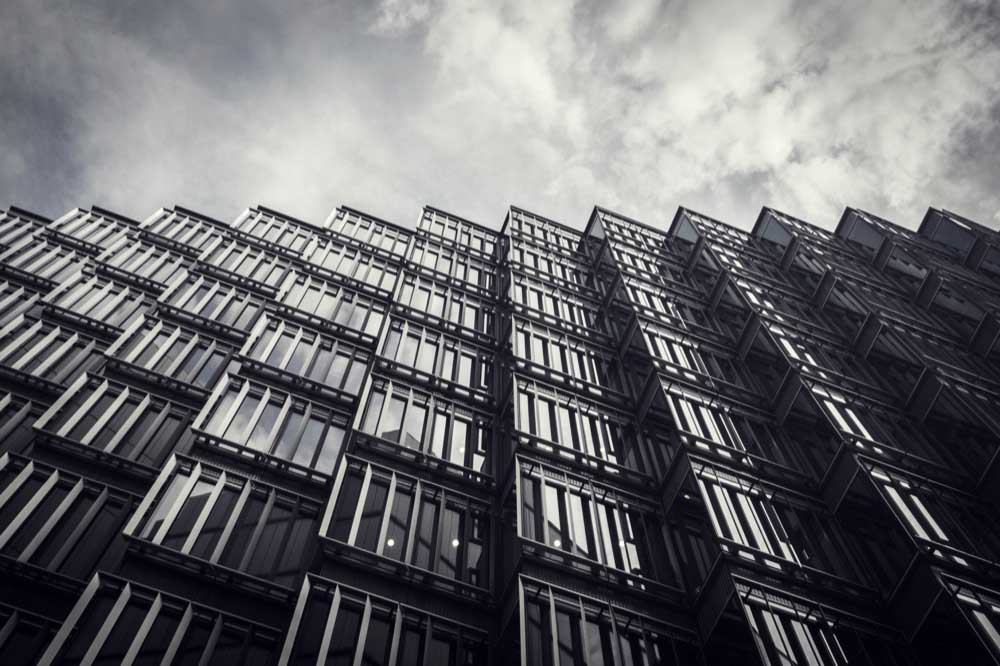 London Photo Walks - Half Day Tour - Architecture