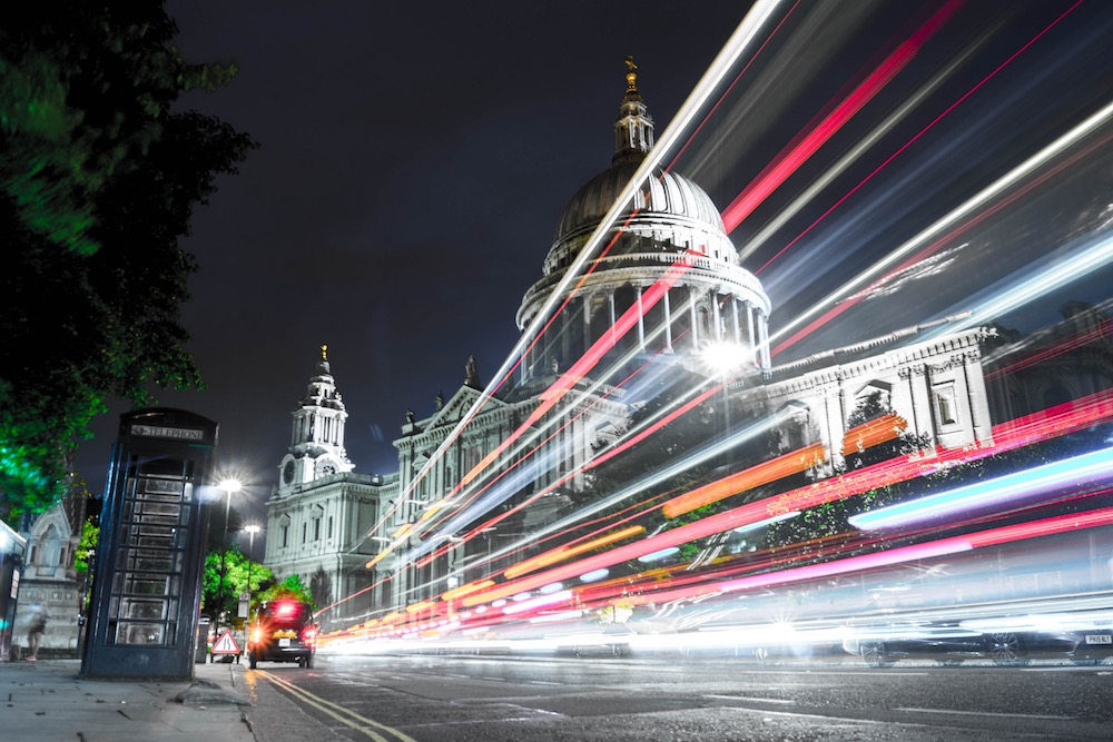 London Photo Walks - Full Day Tour - St Pauls