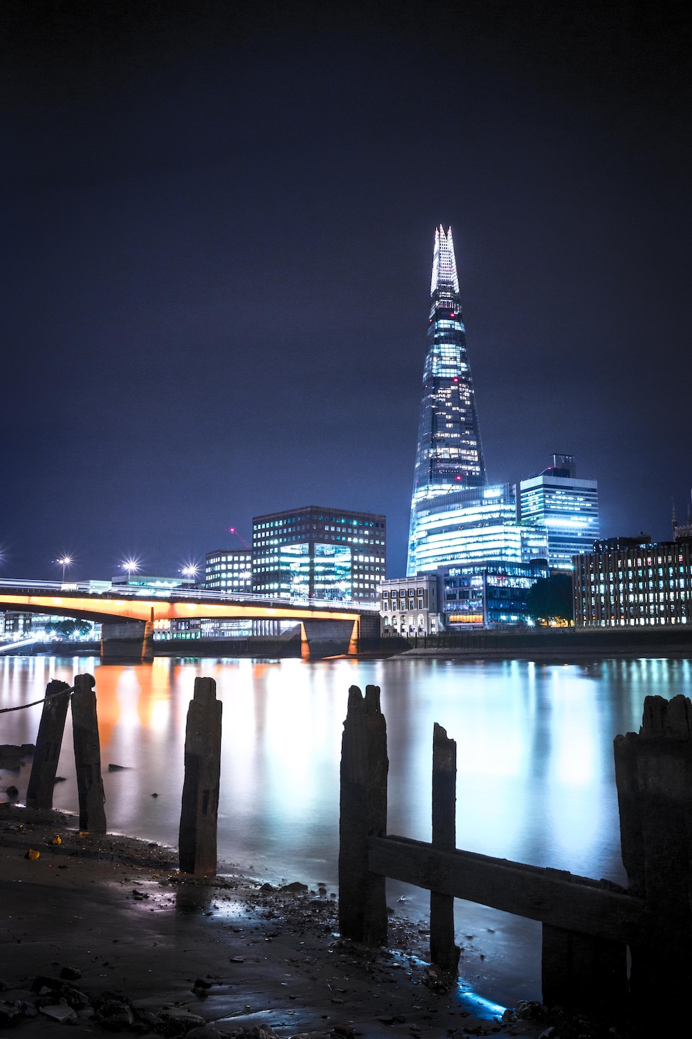 London Photo Walks -Pro Sessions - The Shard