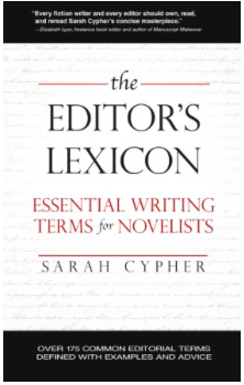 The Editor's Lexicon
