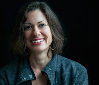 Editor Sarah Cypher