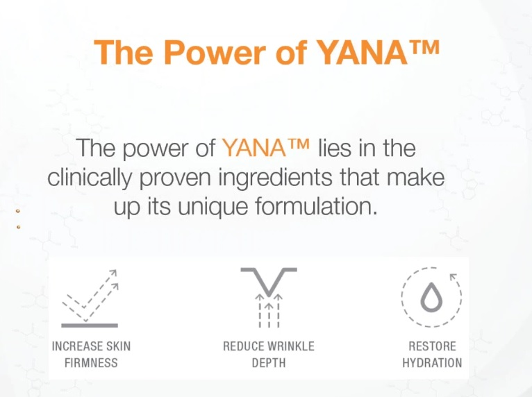 YANA Daily Collagen Shots Tickets, Mon, Sep 26, 2016 at 2 ...