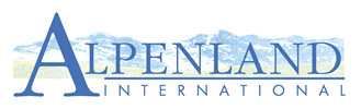 Alpenland Logo