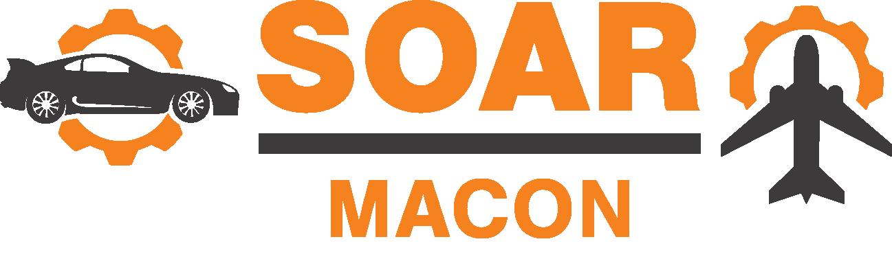 SOAR Conference Logo