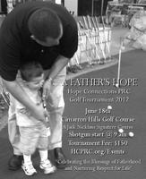 A Father's Hope Golf Tournament