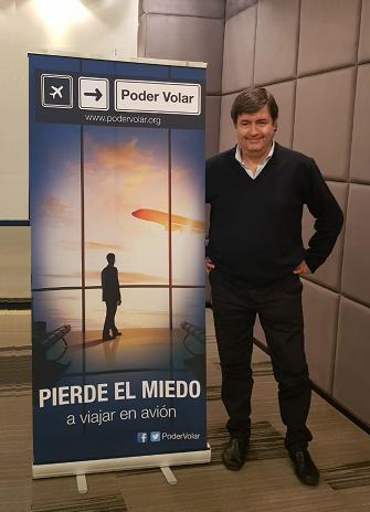 Curso Poder Volar - en España