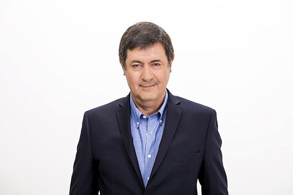 Dr. Claudio Plá