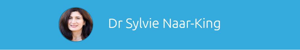 Dr Sylvie Naar-King