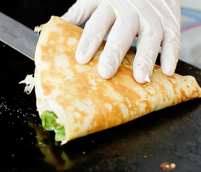 Moontime Crepes