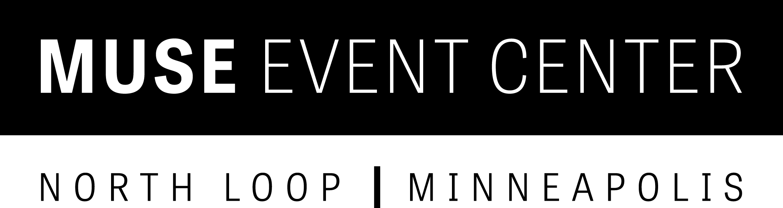Image result for muse event center logo