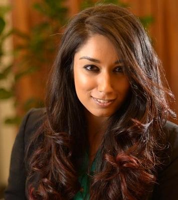 Simone Syed