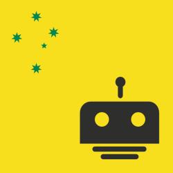 NodeBots AU logo