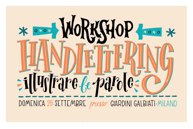 titolo workshop
