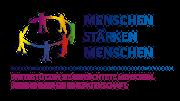 Logo des Programms Menschen stärken menschen