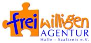 Logo der Freiwilligen Agentur Halle
