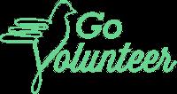 Logo von GoVolunteer