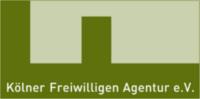 Logo der Kölner Freiwilligen Agentur