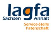 Logo der Lagfa Sachsen-Anhalt