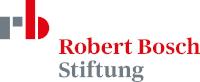 Logo der Robert-Bosch-Stiftung