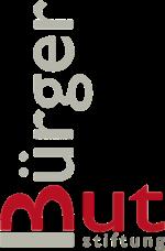 Stiftung Bürgermut Logo