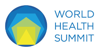 World Health Summit logo