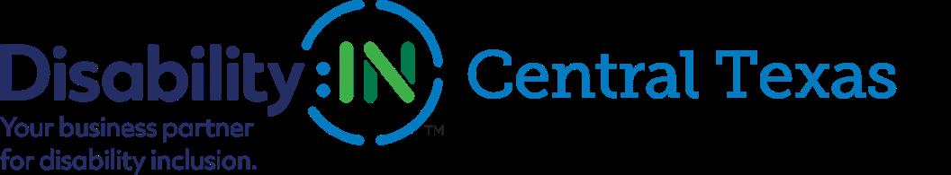 Disability:IN Central Texas logo