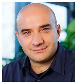Gordan Lauc, PhD - Conference chairman
