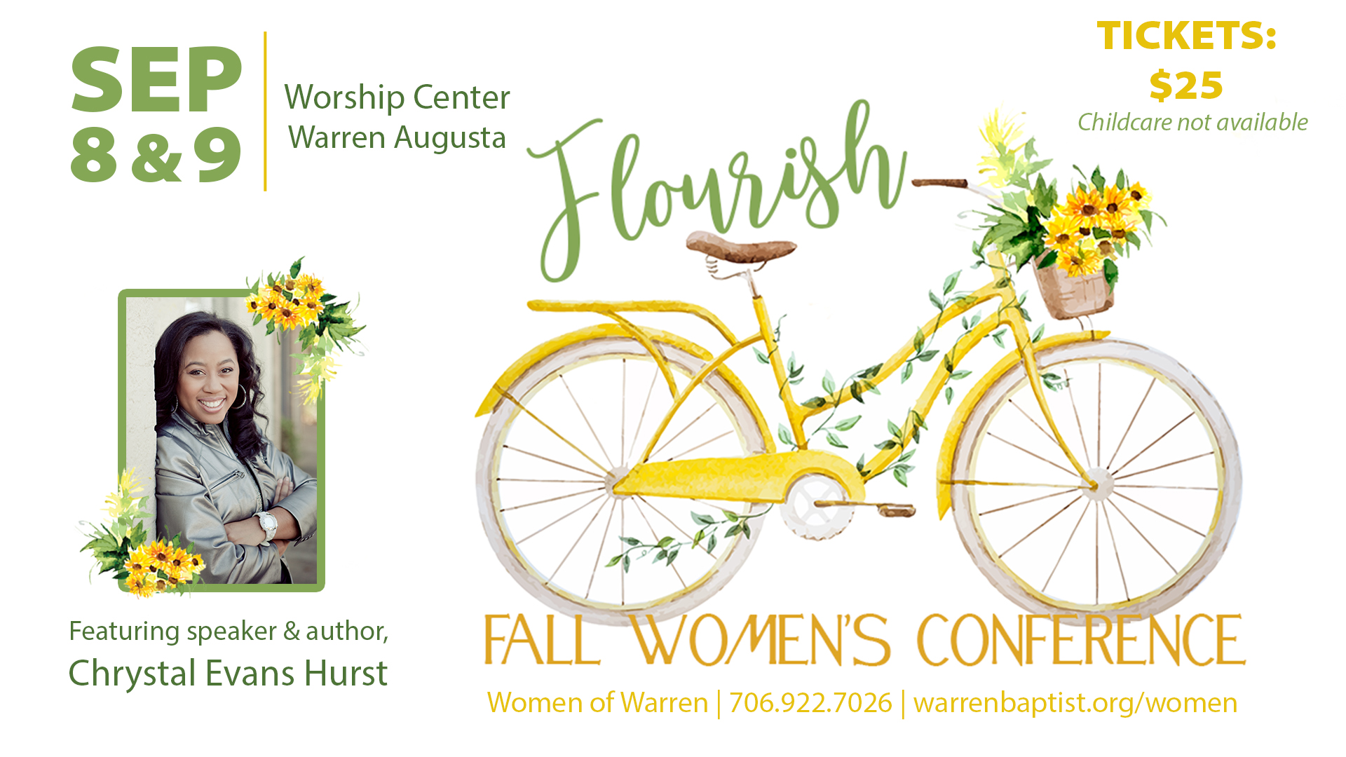 Flourish Graphic