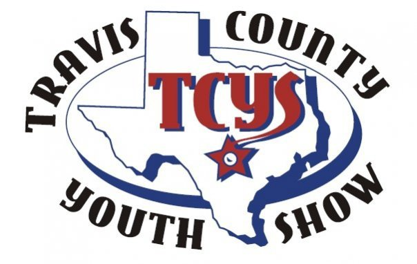 Image result for travis county youth show logo