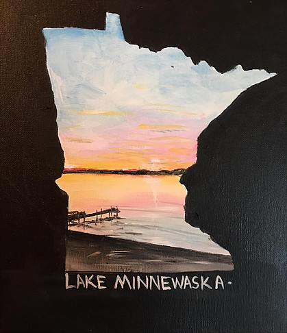 Name Your Lake
