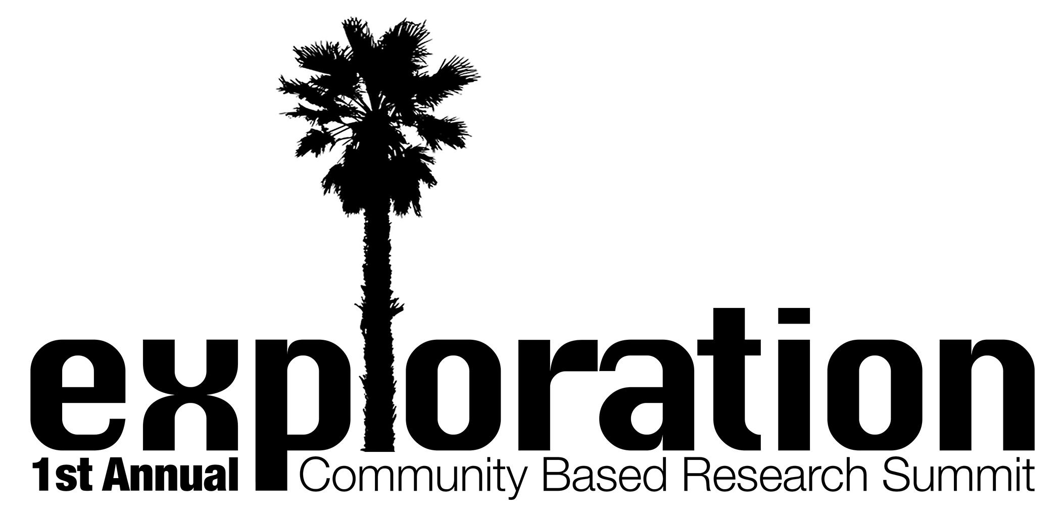Exploration Summit - Logo