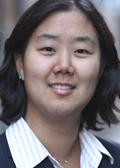 Gina Kim Headshot