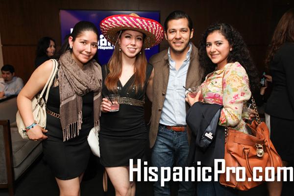 Cinco de Mayo Party Celebration Godfrey Hotel Latinas