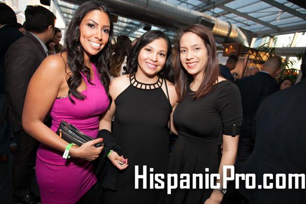 Cinco de Mayo Celebration Party Godfrey Hotel Latinas