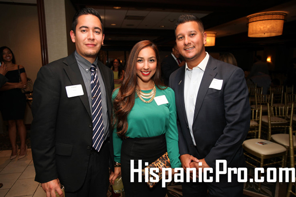 Chicago Sales Networking Business Latina
