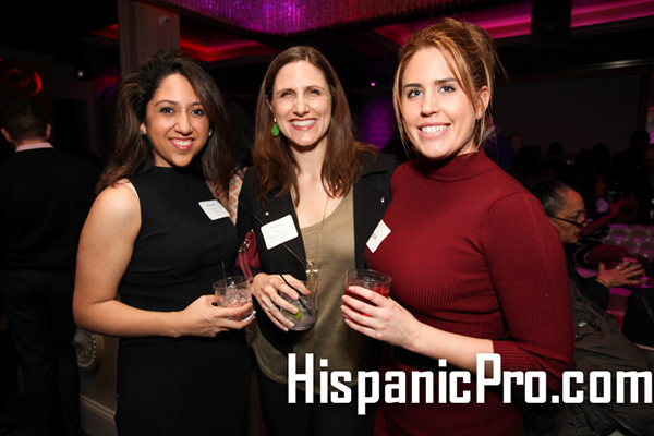 2017 Women's Day Networking Celebration Chicago Latina