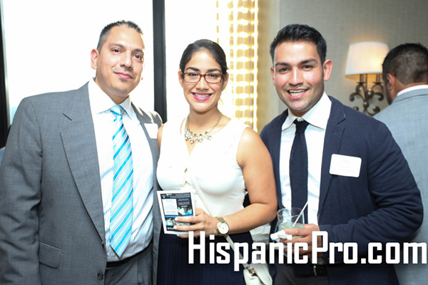 Networking Sales Chicago Latina Business