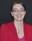 Jessica M. Frey headshot